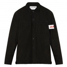 MEN SHIRT JACKET
