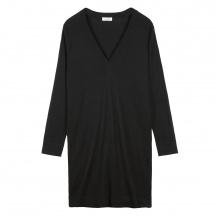 WOMENS V-NECK DRESS