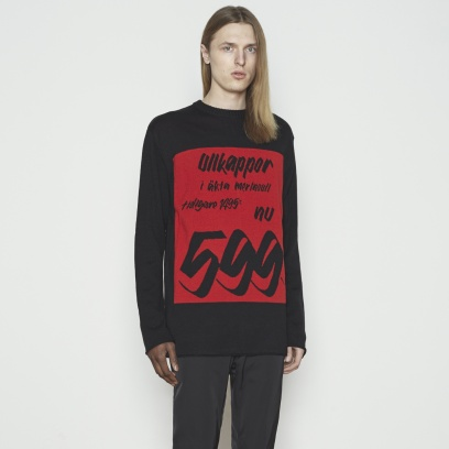 MENS HEAVY KNITTED OVERSIZED