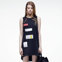 WOMEN´S INTERLOCK DRESS MSM-LIST